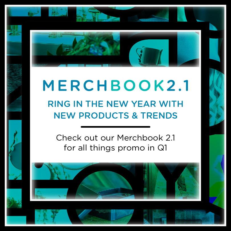 Merchbook 2.1